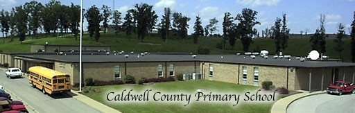Caldwell County Primary School