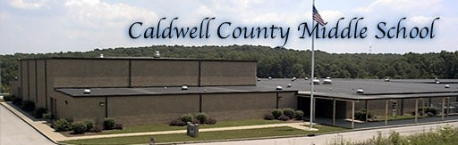 Caldwell County Middle School